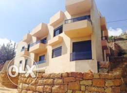 Apartments for sale in Faraya