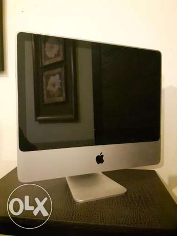 "I-MAC 21"" Excellent Condition"