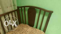Kids bed ( special )