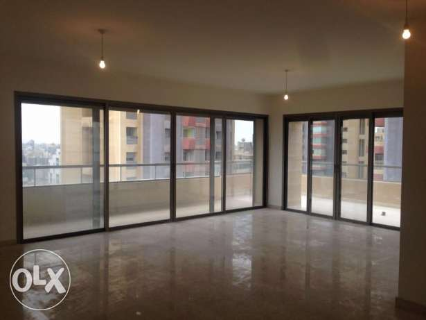 AMH331, New apartment for sale in Achrafieh, 270sqm, 7th Foor.