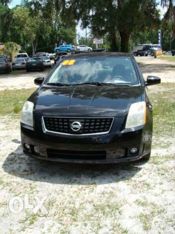 used Nissan car for sale