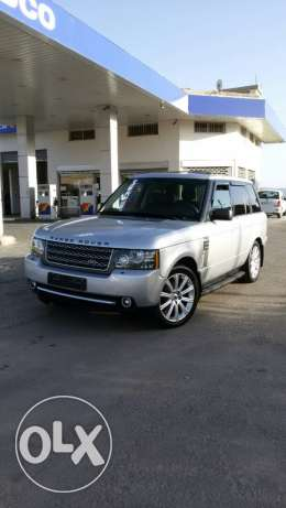 range rover 4 sale very clean