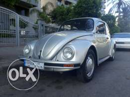 vw beetle original parts