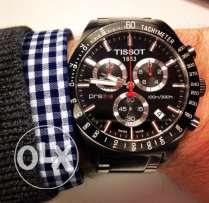 Genuine Tissot brand bew - it's a great christmas gift