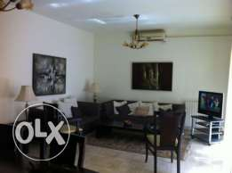 Furnished Apartment for rent in Adma