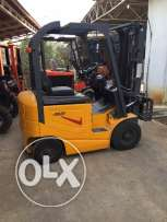forklift electric 48v