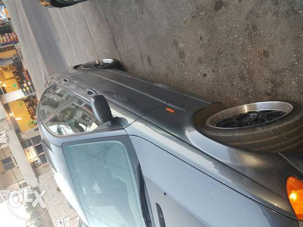 Bmw 325 color grey النبطية -  3