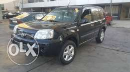 Nissan X-Trail //2013 AWD//no accidents perfect condition مصدر الشركه