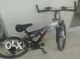 Bicycle for sale.