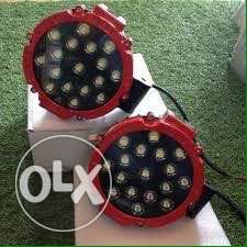 projector led light 51w.