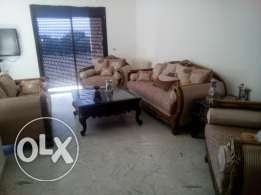 Apartment 220 m2 for rent in Ajaltoun