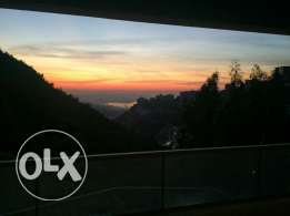 new Apartment in Rabwe with Open Sea And mountain panoramic view . (Un