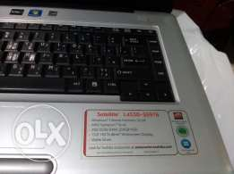 Toshiba Satellite L445D- S5976 screen for sale
