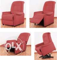 remote control multi function chair