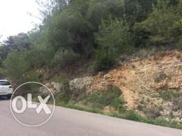 A unique opportunity, a plot with unobstructed views in Adonis - Jbeil