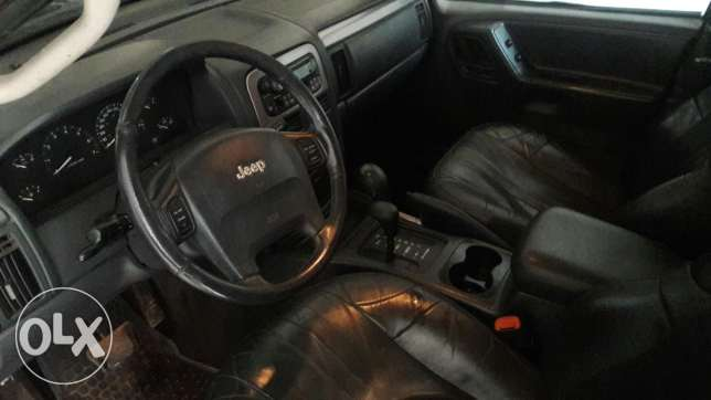 Jeep for sale زغرتا -  3