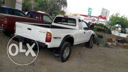 For sale toyota tacoma