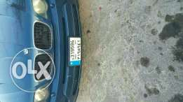 X5 2001 no accident For sale