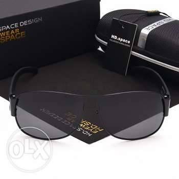Luxury brand polarized UV400 men's sunglasses (4 pics) Free delivery