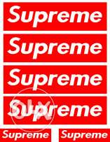 supreme products wanted
