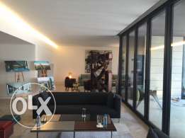 downtown: luxurious 210m apartment for sale
