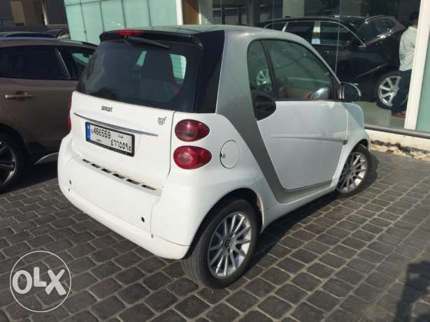 Mercedes Smart Fortwo بشامون -  4