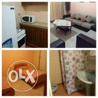 furnished apartment for rent Hamra street near Comodor hotel near AUB