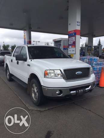 2008 ford lariat extra clean leather plus DVD