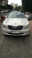 Mercedes s350 at 23000