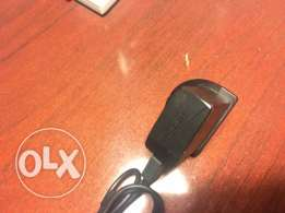 Original charger Sony