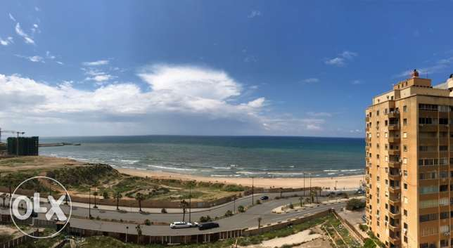 Panoramic Seaview Apt for rent in Remlet el Byda