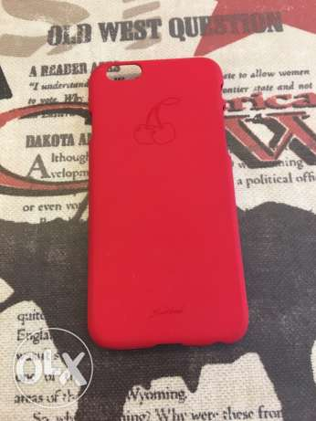 cover of phone (iphone 6/6s)