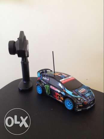 hpi racing Ford