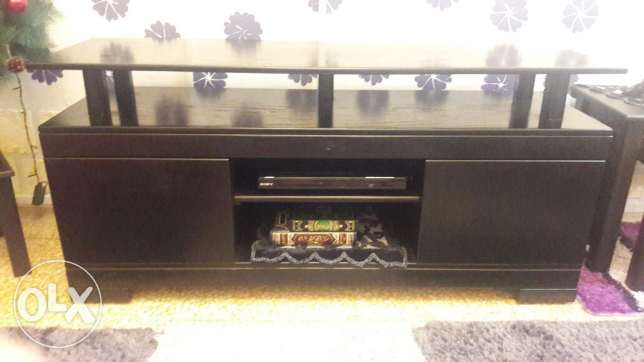 Tv table برج حمود -  3