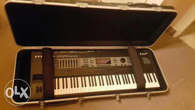 Amazing Synthesizer Kurzweil K2600 أشرفية -  3