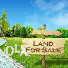 Land for sale situated in Brummana