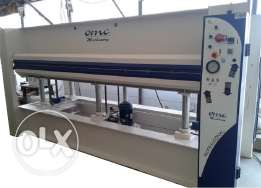 Press Machine OMC - New