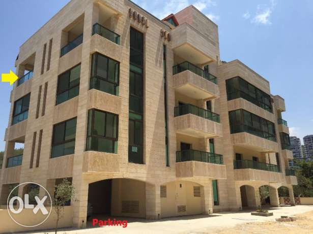 Brand new apartment in Bchamoun - Yahoudieh district بشامون حي اليهودي