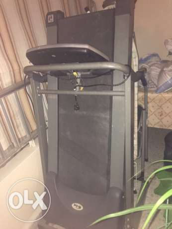Treadmill for sale هلالية -  2