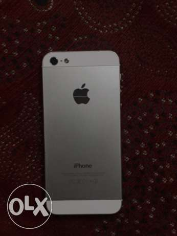 iphone 5 دامور -  2