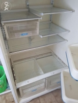 Reduced price!! Frigidaire fridge