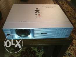EIKI Brilliant Projector LC-XB43