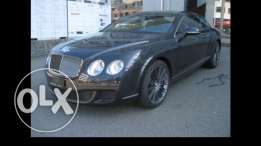 2010 continental GT speed 6.0 coupe