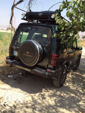 land rover 1999 fully loaded ktir ndif