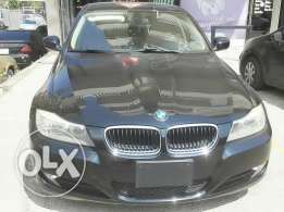 BMW 328 model 2010 clean car fax almost new