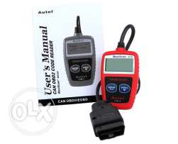Autel MaxiScan MS309 CAN BUS OBD2 Code Reader For Cars