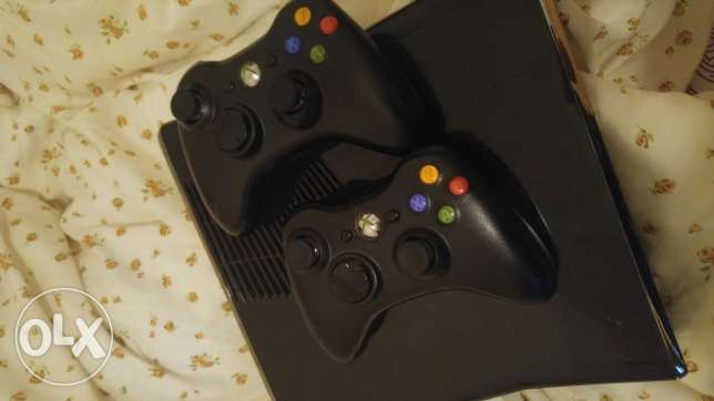 Xbox360 بشامون -  1
