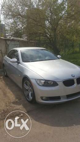 Bmw 328i 2009 convertible
