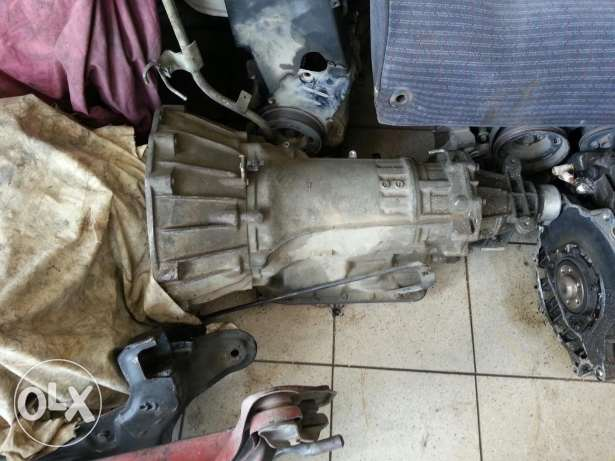 G35&350z automatic gearbox