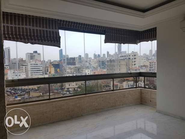 Offer for a week !!! Apartment for sale in Badaro area 200m2 فرن الشباك -  7